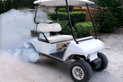 club-car-golf-cart-burnout